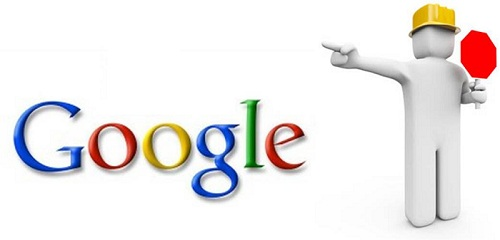 how to redirect google images traffic