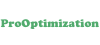 Pro Optimization - Online Marketing at it's best